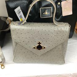 Cote D'azur bag, $425 (was $850)