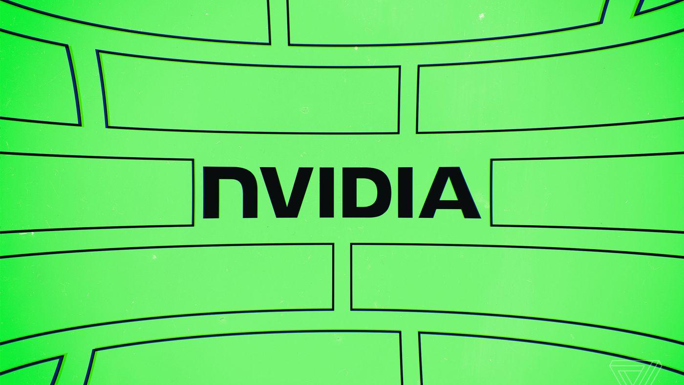Nvidia teaser suggests 'RTX 2080' GPU is launching next week - The Verge