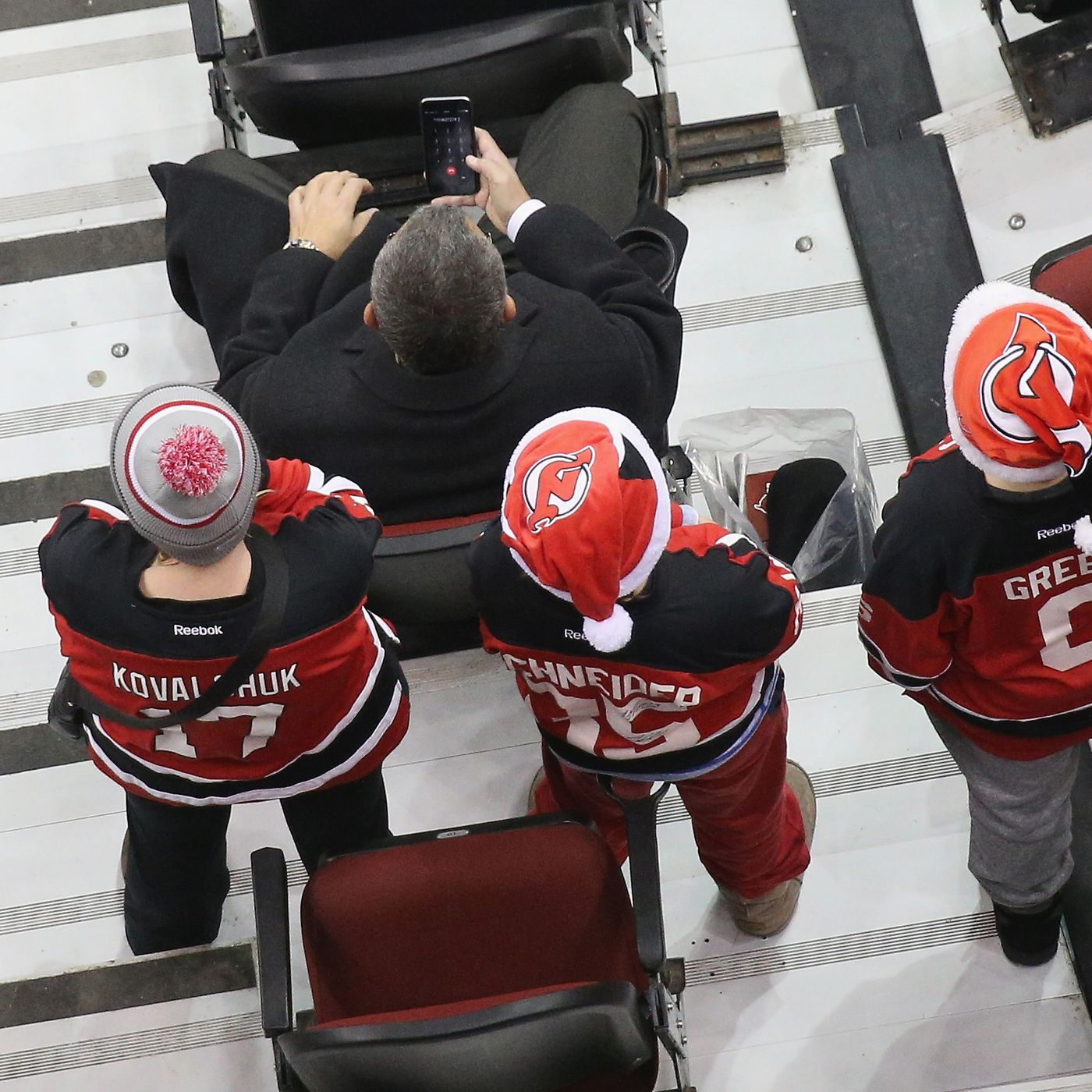 New Jersey Devils 2017 18 Ticket Prices for Members Are Available All About The Jersey