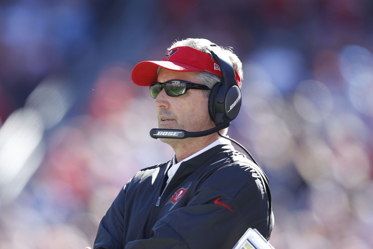 Dirk Koetter will return to coach Bucs next season