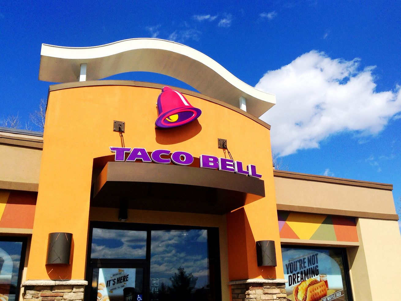 Taco Bell Wants to Be More Vegetarian-Friendly