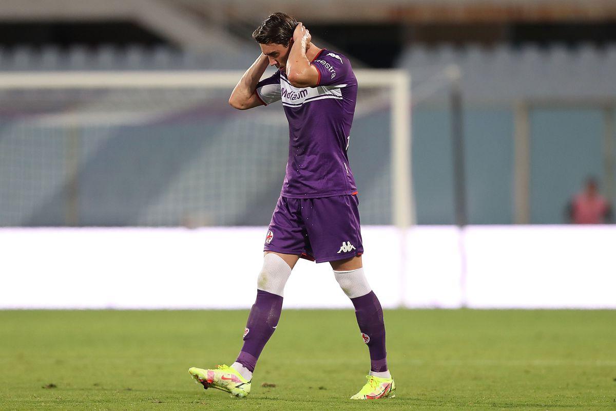 ACF Fiorentina v Espanyol - Pre-Season Friendly