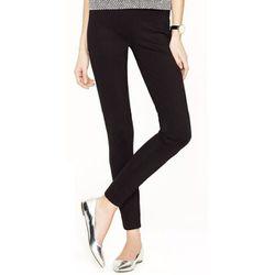 "<b>J. Crew</b> Pixie Pant in black, <a href=""http://www.jcrew.com/womens_category/pants/knitpants/PRDOVR~31090/31090.jsp"">$88</a>"