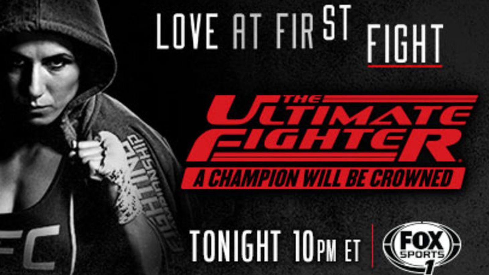 Episode No. 6 recap: The Ultimate Fighter 20: Team Pettis