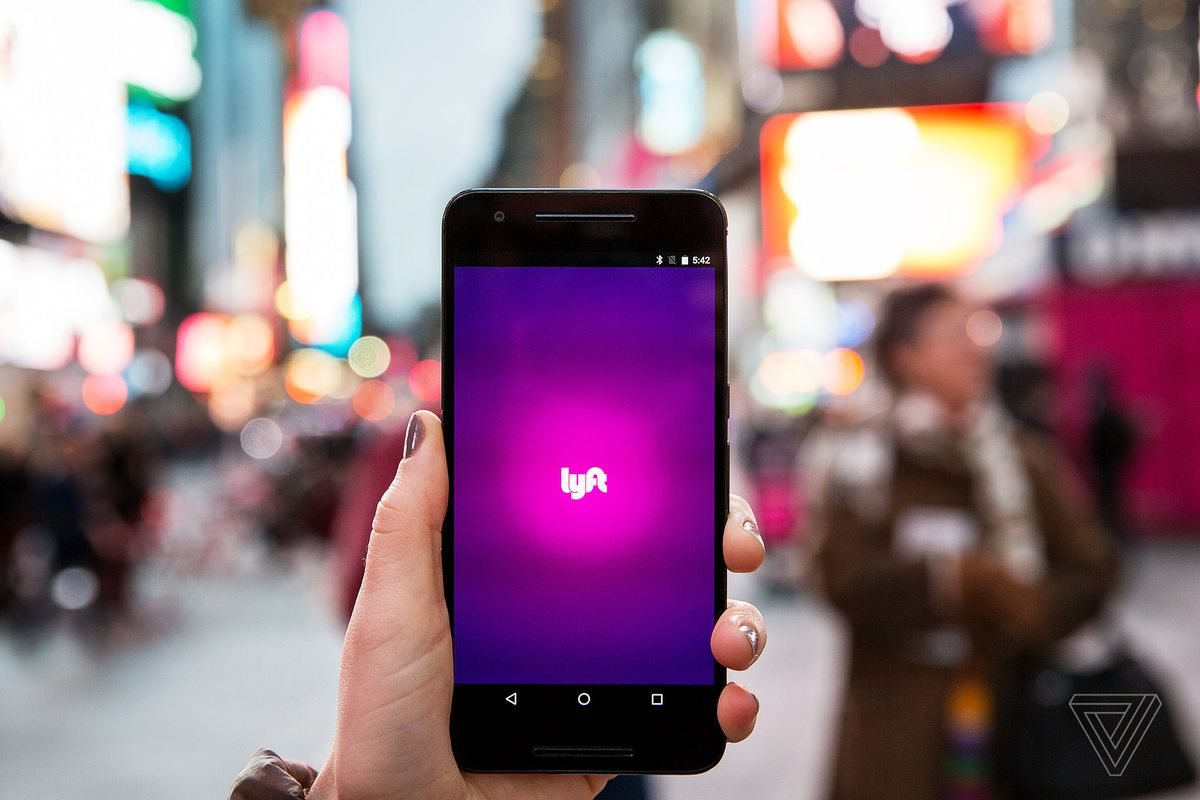Grabbing a Lyft? How would you feel if it were self-driving?