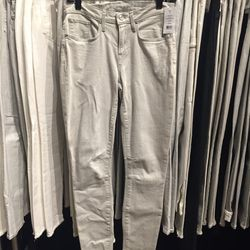 Pants, size 27, $79 (from $195)
