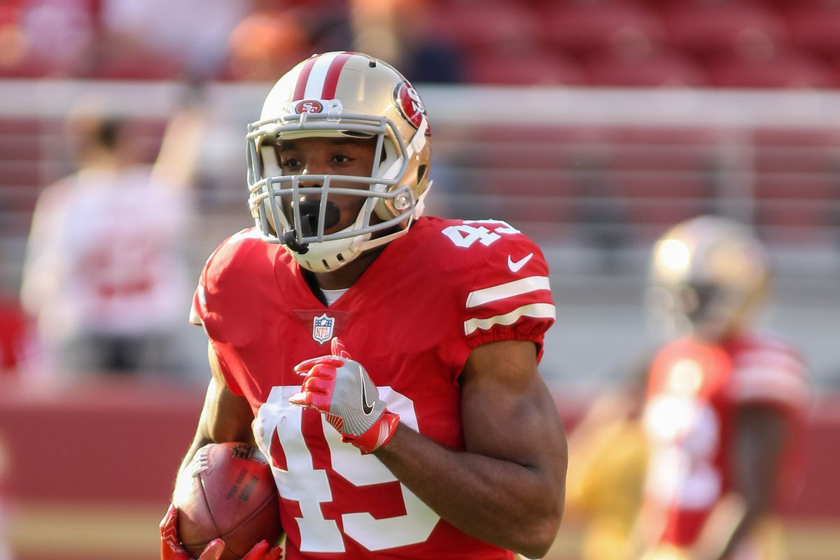707410ea 49ers assign new uniform numbers for rookies - Niners Nation