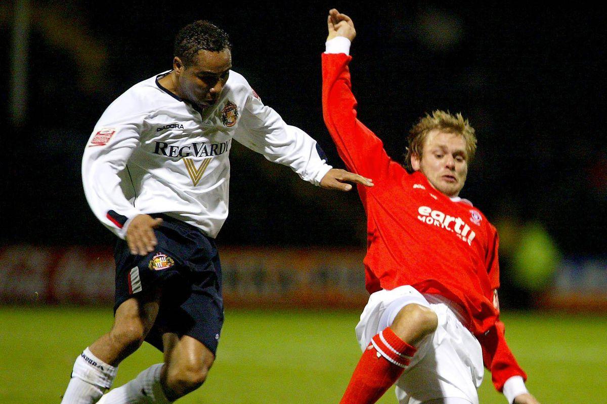 Rotherham United v Sunderland