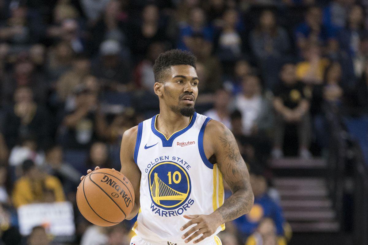 NBA: Preseason-Minnesota Timberwolves at Golden State Warriors