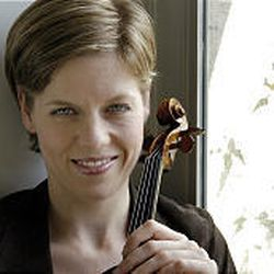 Violinist Isabelle Faust will perform with the Utah Symphony on Oct. 6.