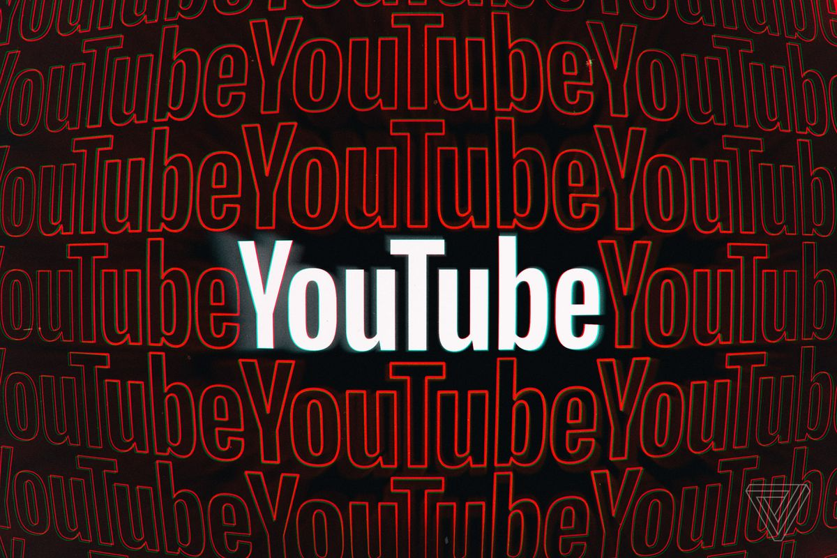 youtube has 1 8 billion logged in viewers each month the verge