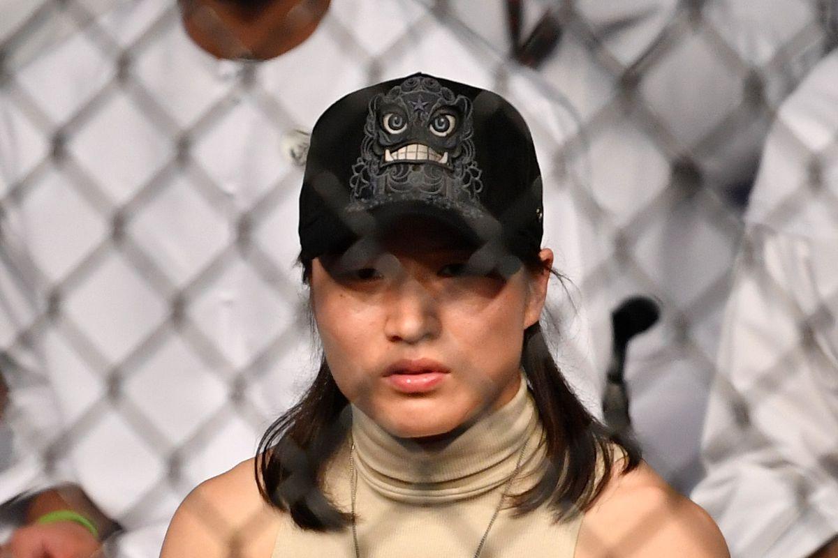UFC 242: Taisumov v Ferreira