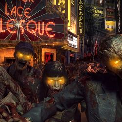 Zombies mode in <em>Call of Duty: Black Ops 3</em>.