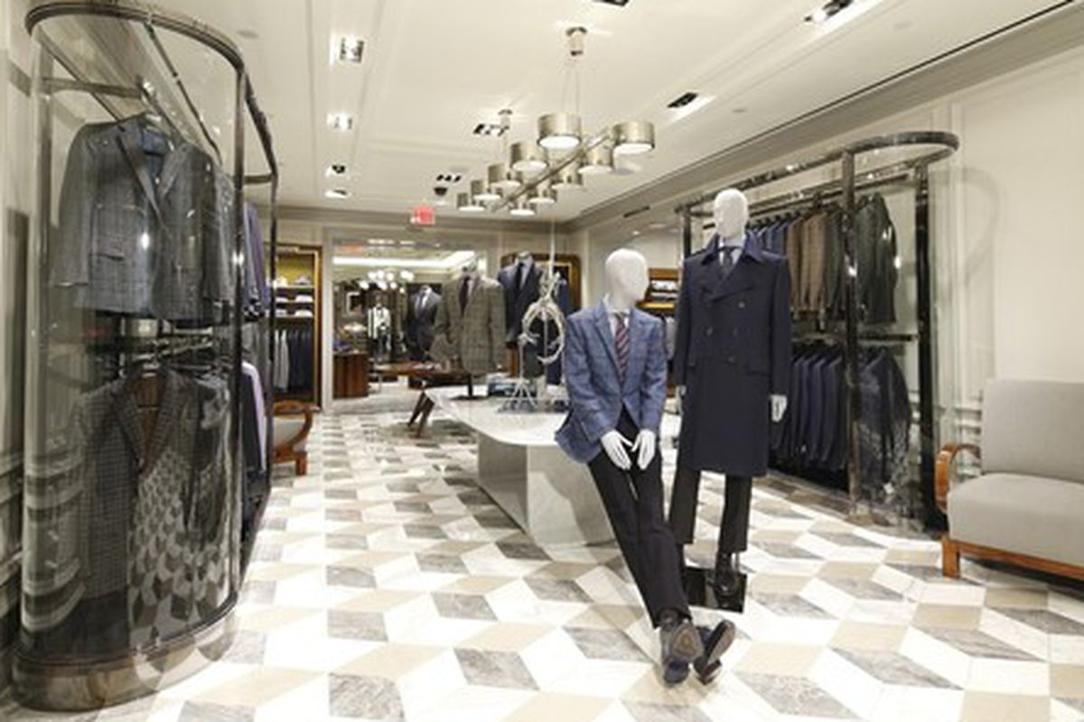 2756d5363 Navigating the Department Store Menswear Makeover Madness - Racked NY