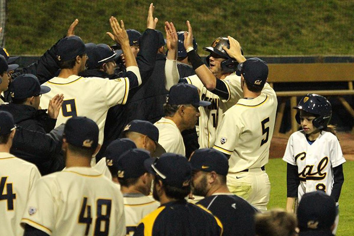 The Bears would love to clinch a Super Regional berth tonight.