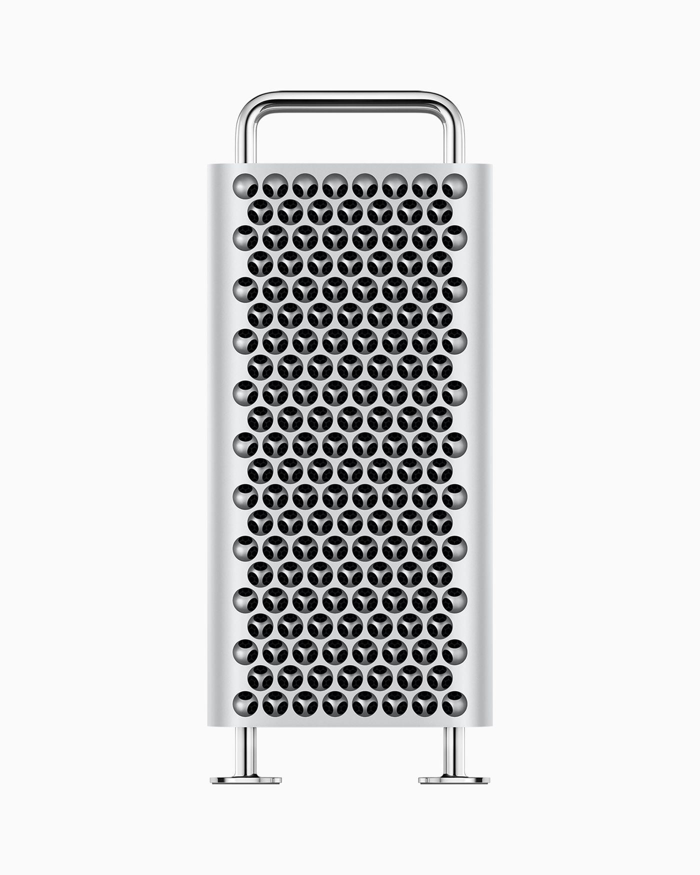 b0aef1917ed Apple announces all-new redesigned Mac Pro, starting at $5,999 - The Verge