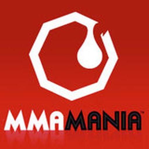 Mmamania logo