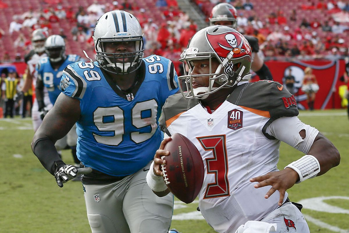 Kawann Short s $16 million per year from the Panthers Bucs Nation