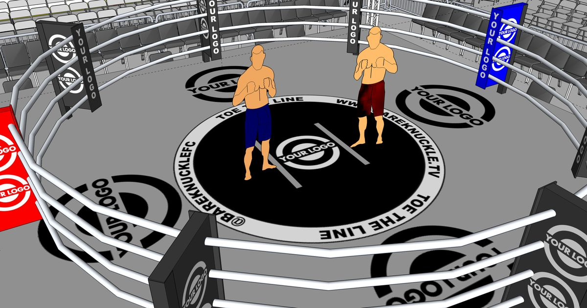 Bare Knuckle Fc Announces Historic Legally Sanctioned Card In
