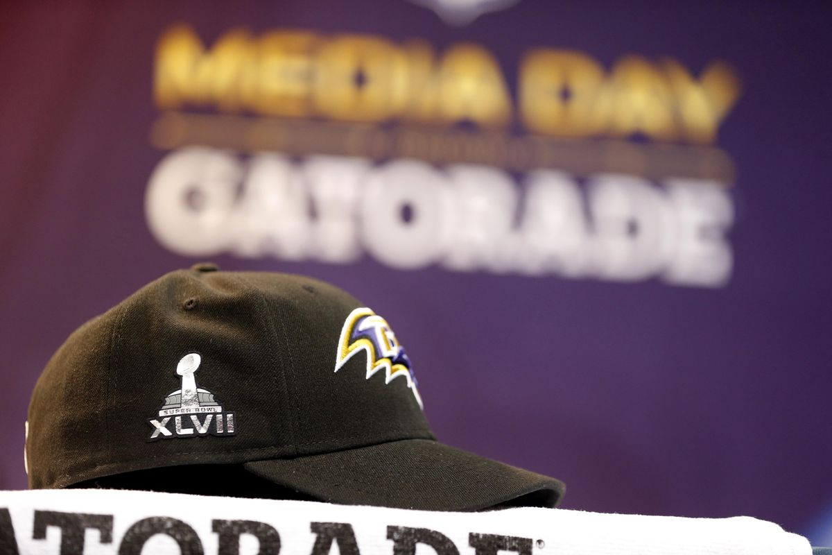 No photo of Vonta Leach from Media Day
