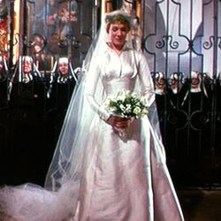 Sound of Music (1965): The reason 99.9% of all women dream about their wedding day. Hopefully minus the Nazis.