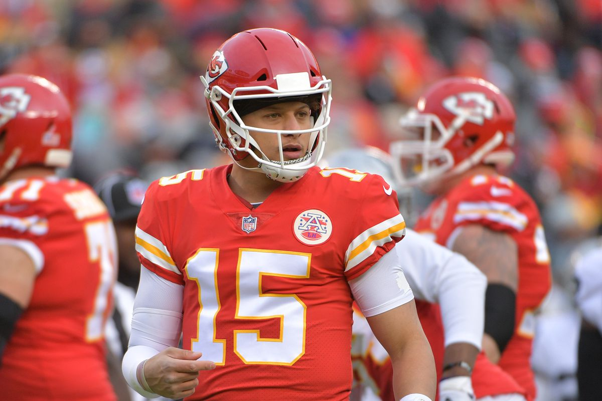 Nfl Playoff Schedule 2019 How To Watch Saturday S