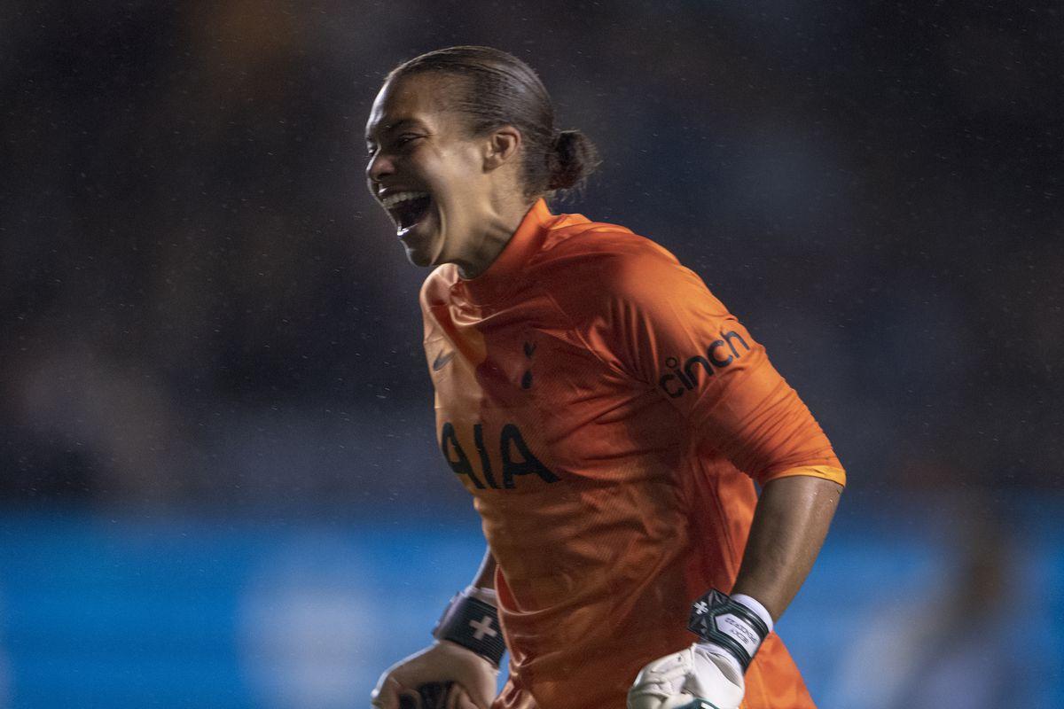 Manchester City Women v Tottenham Hotspur Women - Barclays FA Women's Super League