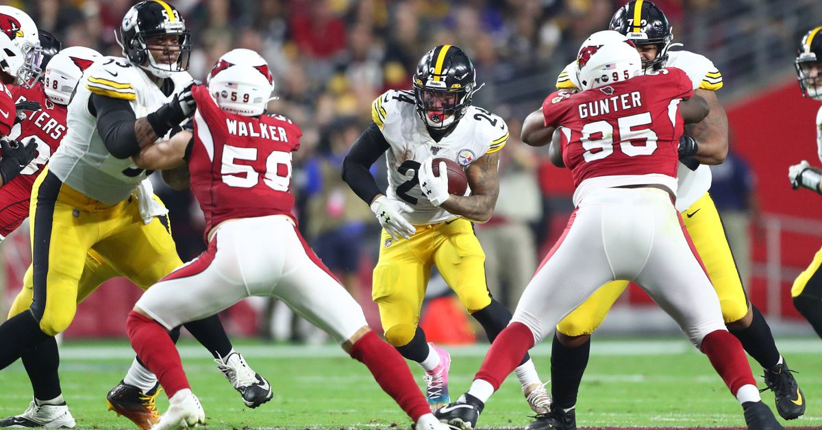 Steelers vs. Cardinals, Week 14: 3rd quarter live in-game update