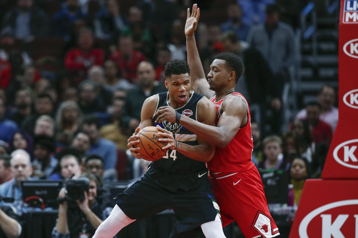 """Kết quả hình ảnh cho Milwaukee Bucks vs Chicago Bulls"""""""