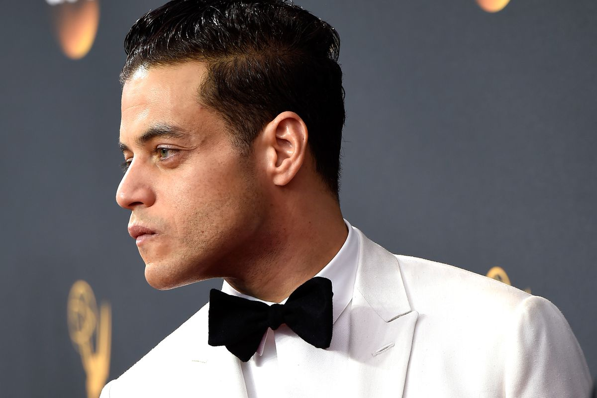 Actor Rami Malek attends the 68thannual Primetime Emmy Awards at Microsoft Theater on September 18, 2016, in Los Angeles, California.
