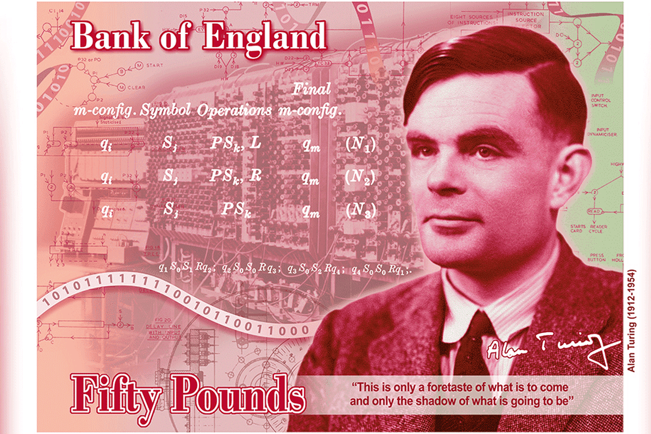 <em>A concept image of what the banknote could look like.</em>