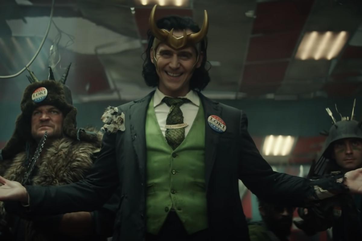 Marvel's Loki series will premiere on Disney Plus on June 11th - The Verge