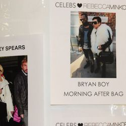 HA-- they're counting BryanBoy as a celebrity.