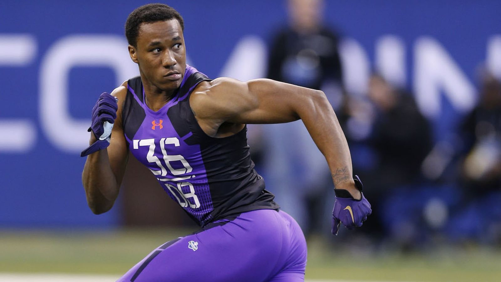 Here Are More Nfl Combine Bubble Butts To Excite Mike -5967