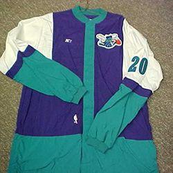 1998: Charlotte Hornets
