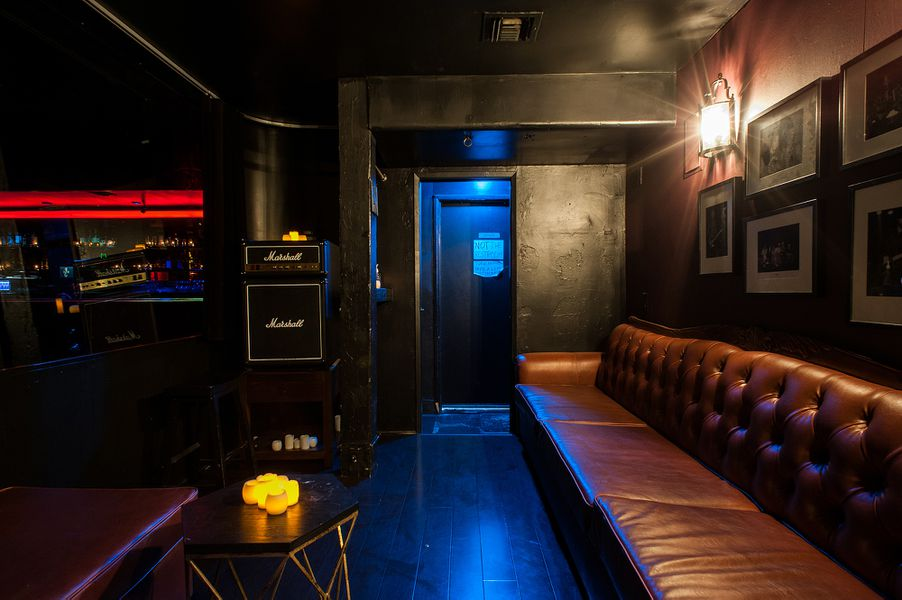 The Revamped Viper Room Keeps The Sunset Strip Rocking