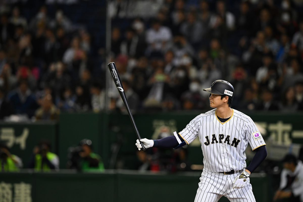 Major League Baseball rumors: Are Phillies a sleeper in the Shohei Ohtani sweepstakes?