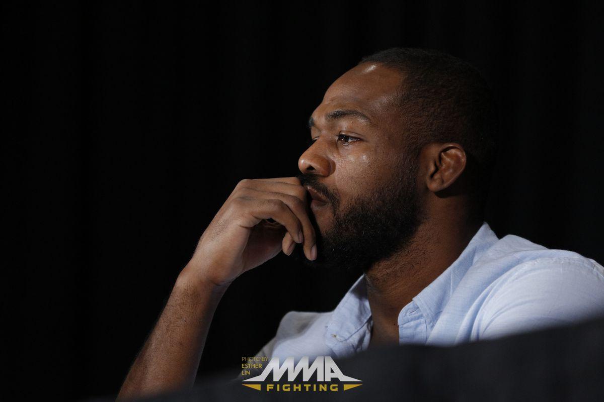 Jon Jones (EL, MMA F)