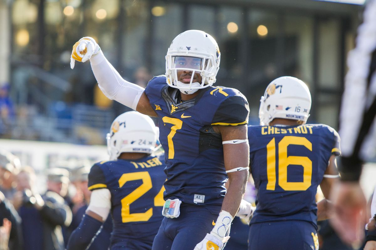 West Virginia Football Thread Alert Night Game Uniforms The