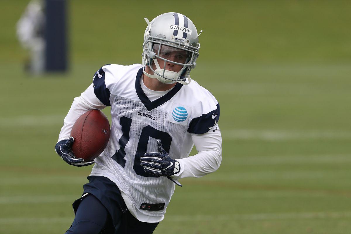 NFL: Dallas Cowboys Rookie Minicamp