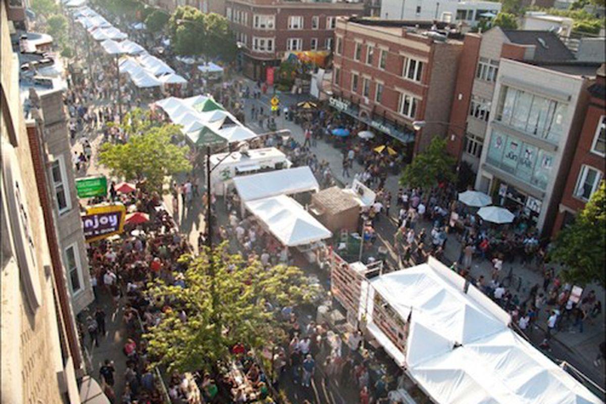 Photo: via Do Division Street Fest