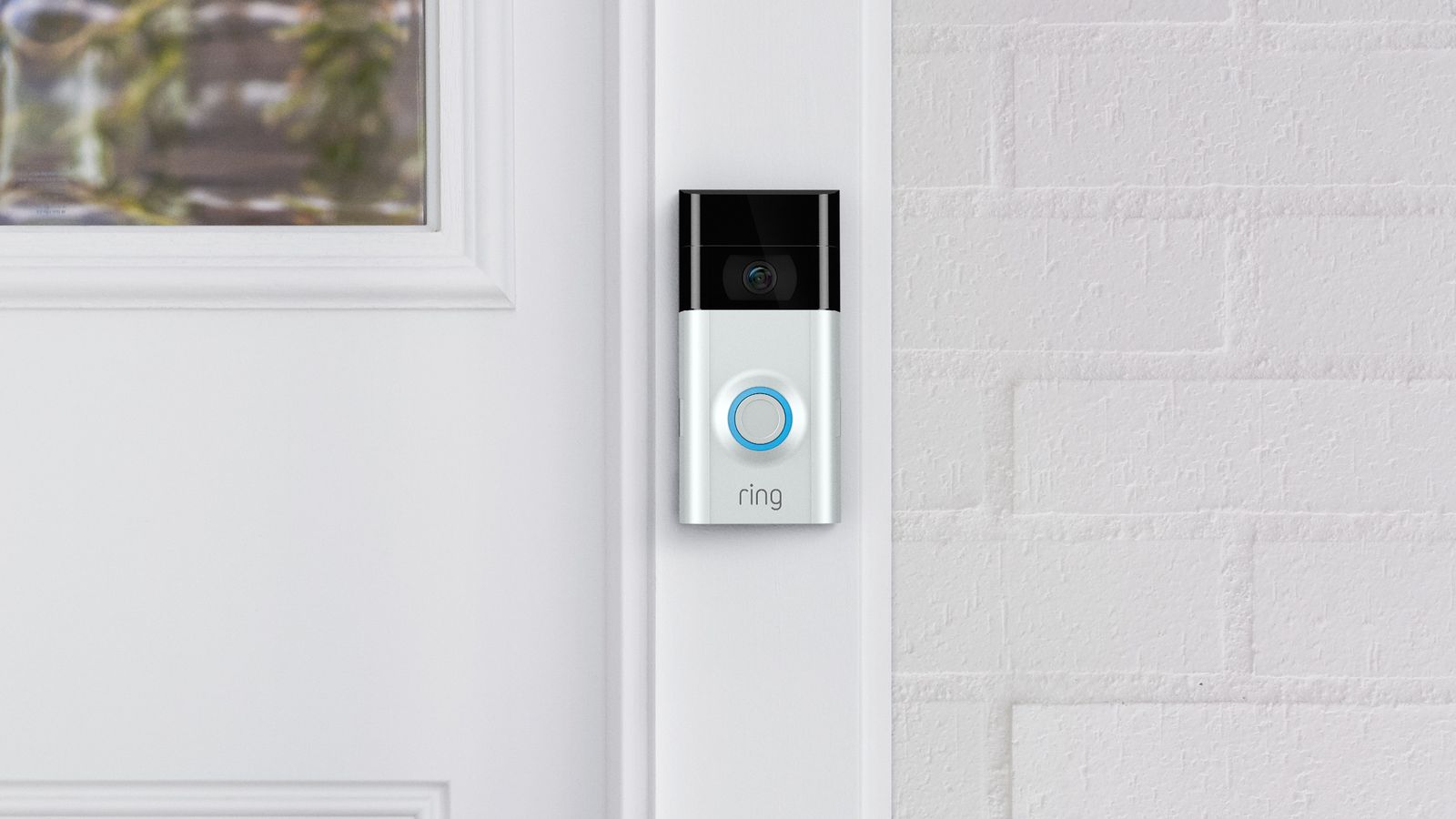 photo image Ring's latest Video Doorbell makes charging easier with a swappable battery