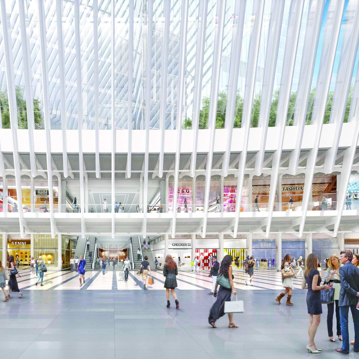 2ff9816b2 Here are 98 of the 125 World Trade Center Stores Opening in 2016 (Updated)  - Racked NY