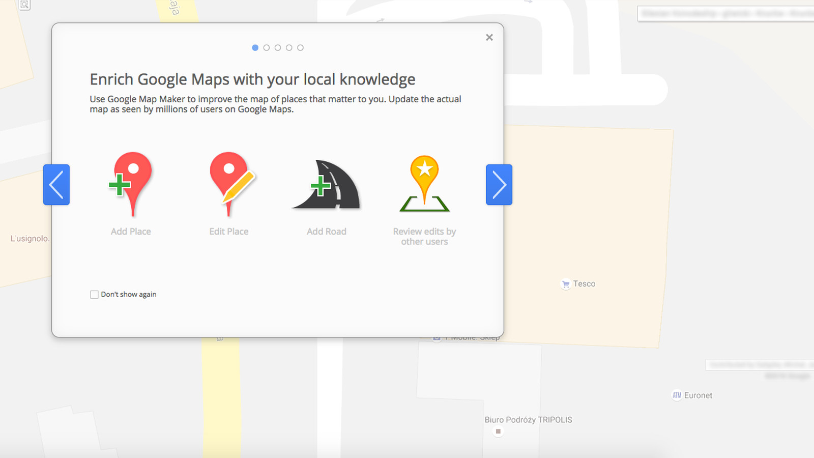 Google is shutting down the tool that let anyone edit Google ... on places on gps, places on facebook, places on mail,