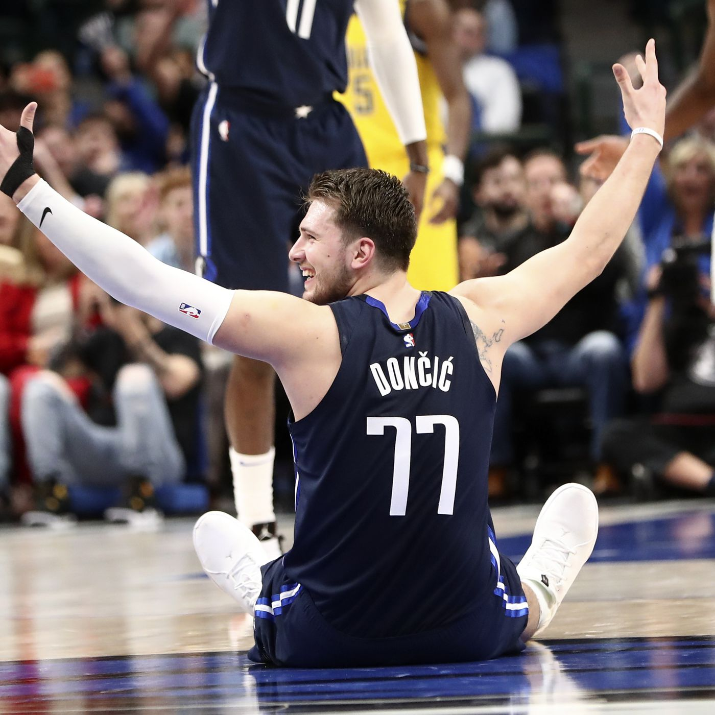 Luka Doncic Attempts To Restart His Magnificent Sophomore Season Mavs Moneyball
