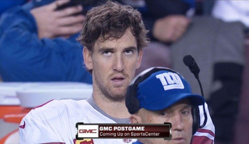 Eli Manningface