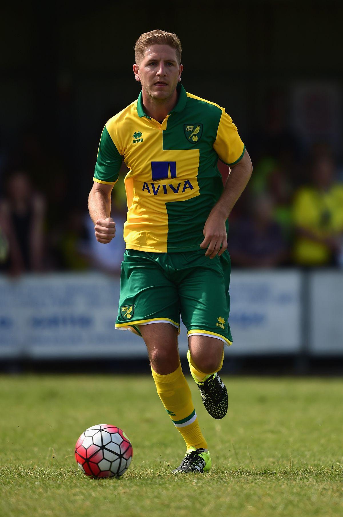 Gorleston v Norwich City - Pre Season Friendly