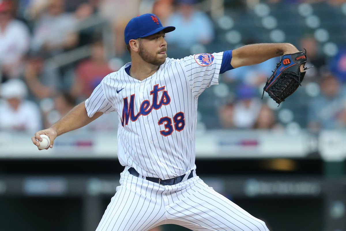 MLB: Milwaukee Brewers at New York Mets