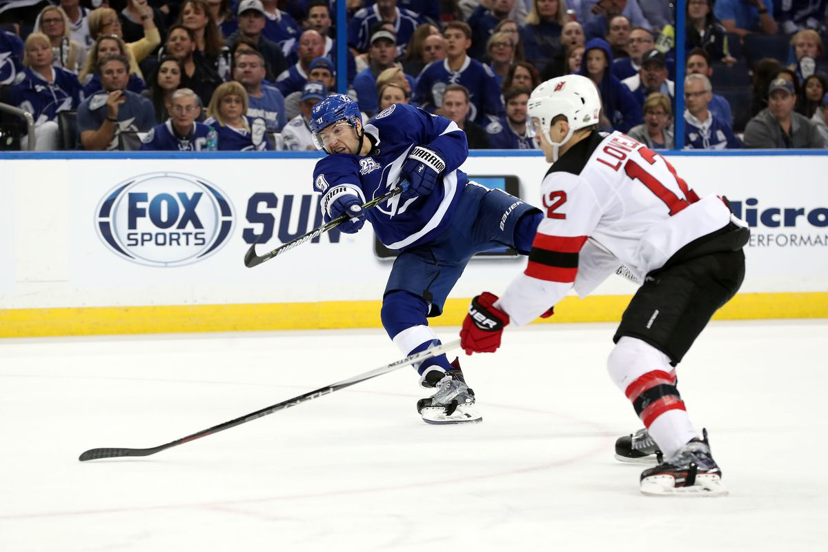 new jersey devils playoff narratives what s real and what s just