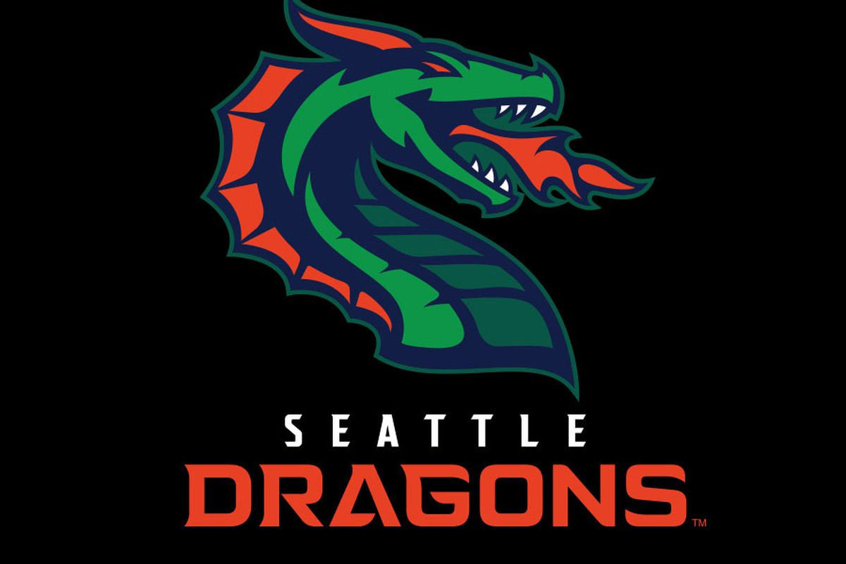 XFL's Seattle franchise named the Dragons